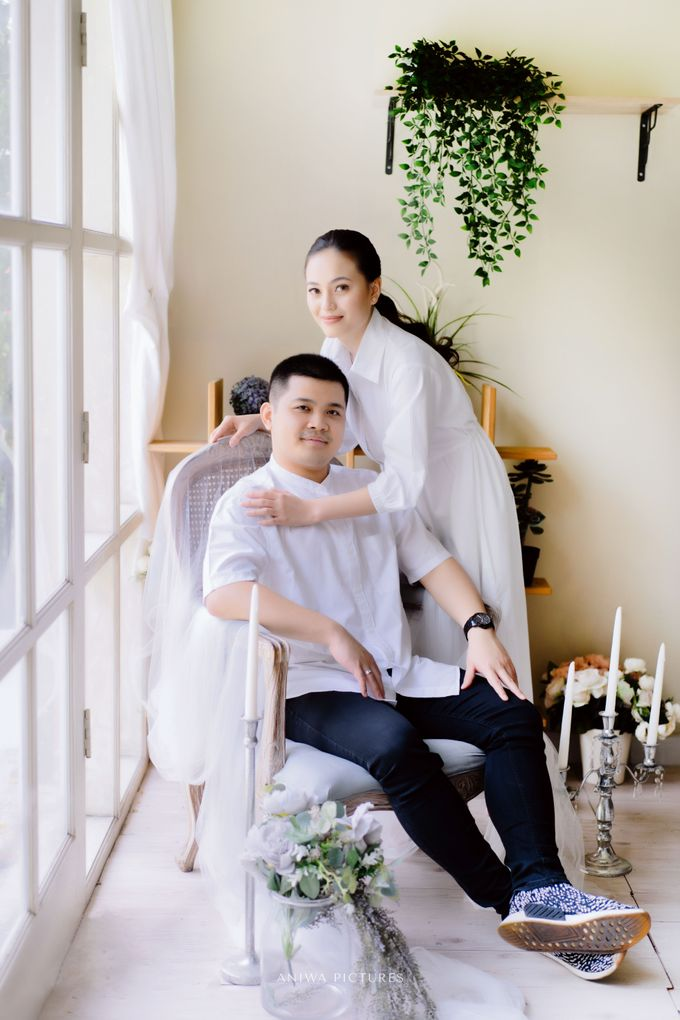 Pre-Wedding - Icha & Dannis by Aniwa Pictures - 030