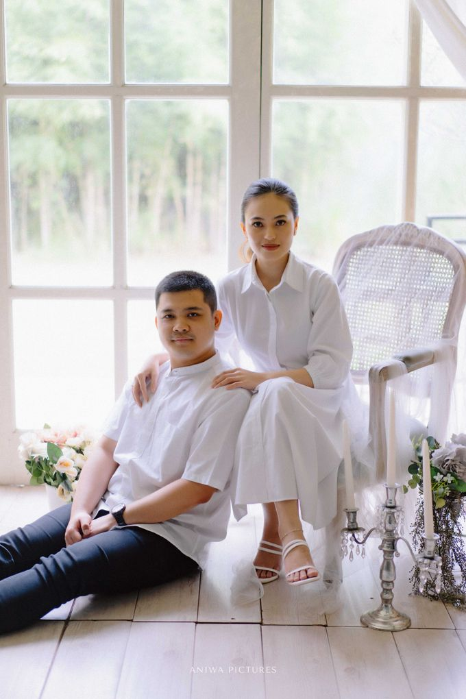Pre-Wedding - Icha & Dannis by Aniwa Pictures - 032