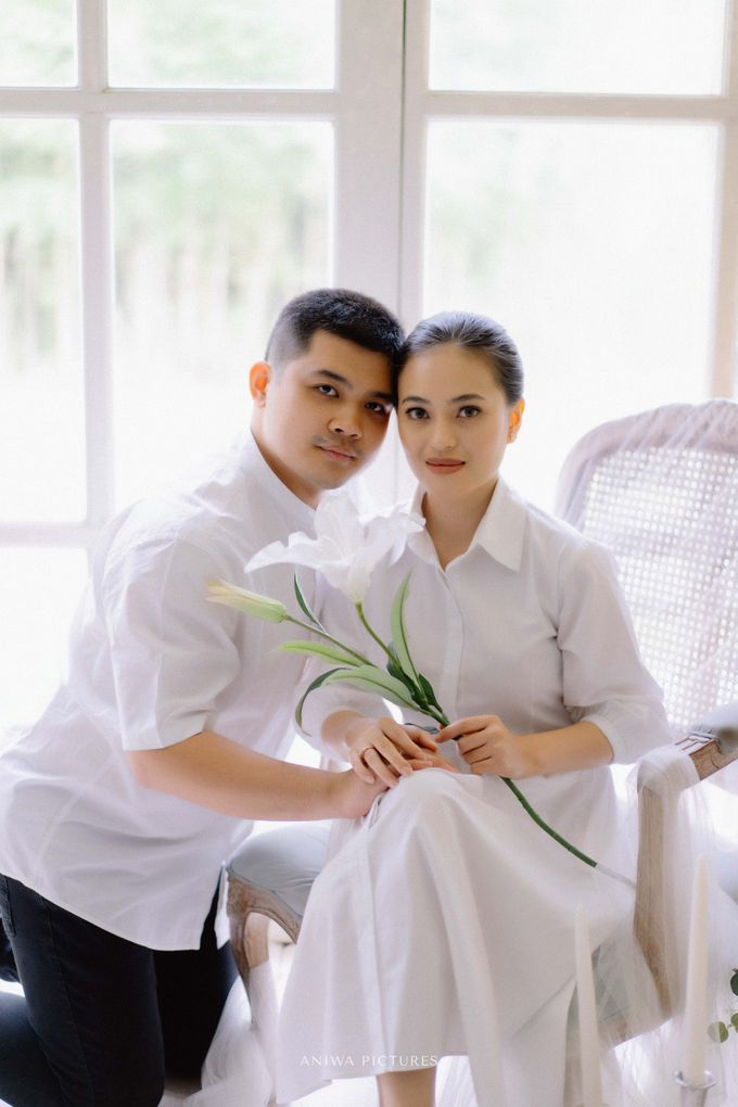 Pre-Wedding - Icha & Dannis by Aniwa Pictures - 034