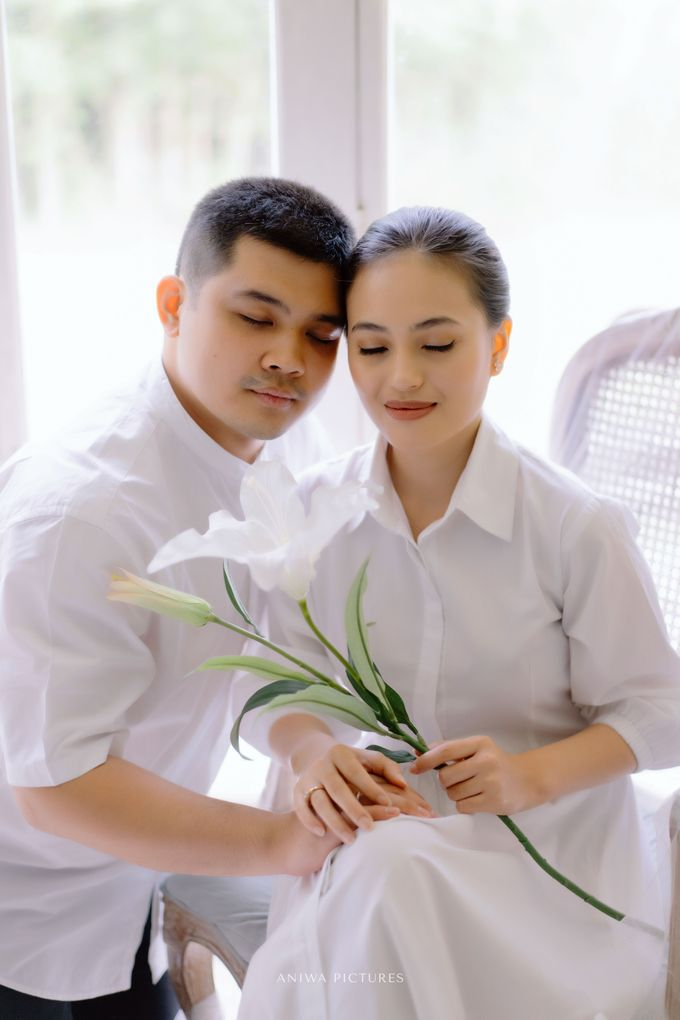 Pre-Wedding - Icha & Dannis by Aniwa Pictures - 035