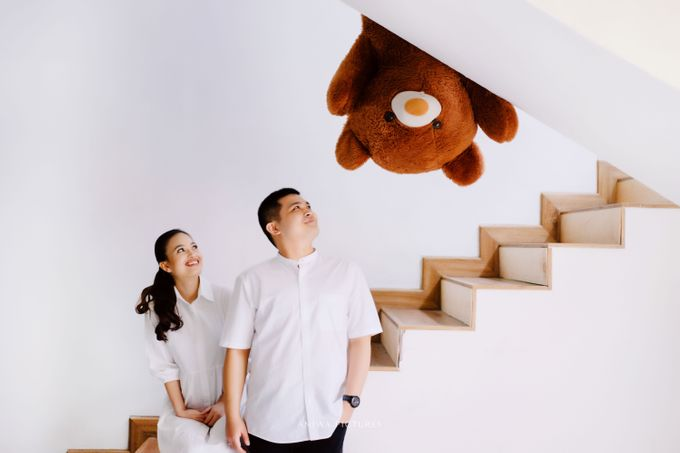 Pre-Wedding - Icha & Dannis by Aniwa Pictures - 037