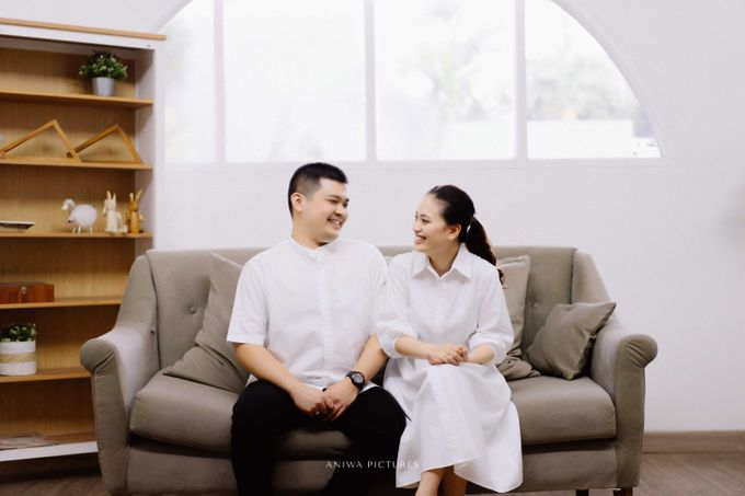 Pre-Wedding - Icha & Dannis by Aniwa Pictures - 039
