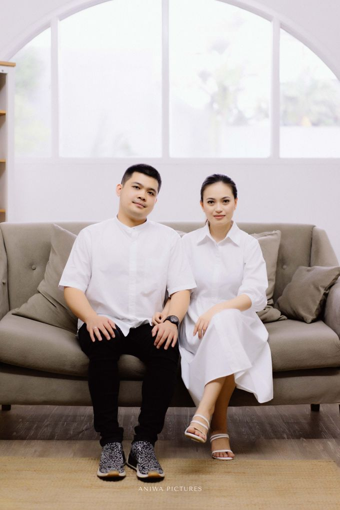 Pre-Wedding - Icha & Dannis by Aniwa Pictures - 040