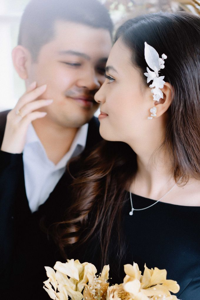 Pre-Wedding - Icha & Dannis by Aniwa Pictures - 007