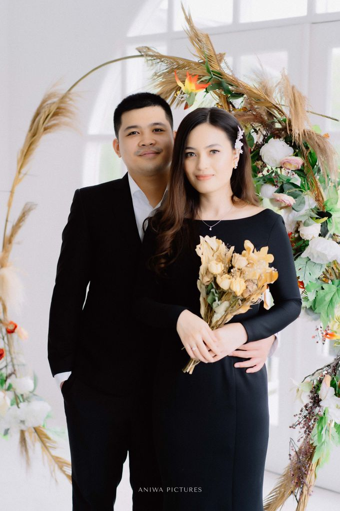 Pre-Wedding - Icha & Dannis by Aniwa Pictures - 008