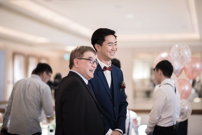 Actual Day - An Xuan & Chloe by The St. Regis Singapore - 016