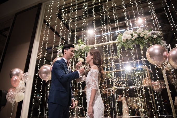 Actual Day - An Xuan & Chloe by The St. Regis Singapore - 038