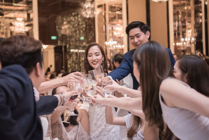 Actual Day - An Xuan & Chloe by The St. Regis Singapore - 039
