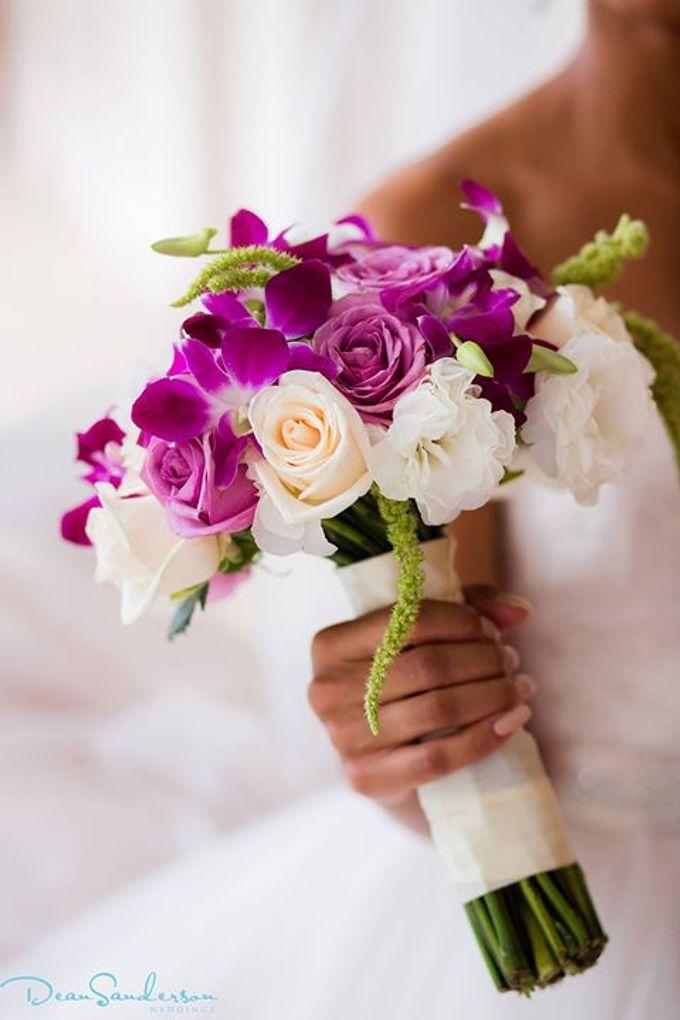 Cancun Destination Wedding by Beautiful Purpose Events - 021