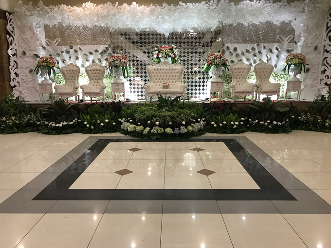 Mahatir dan Karlin Wedding by Aorora Catering & WO - 001