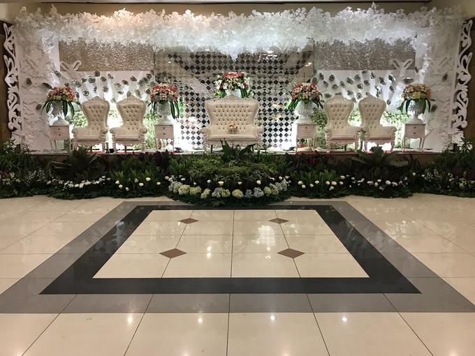 Mahatir dan Karlin Wedding by Aorora Catering & WO - 002