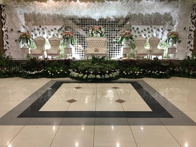 Mahatir dan Karlin Wedding by Aorora Catering & WO - 003