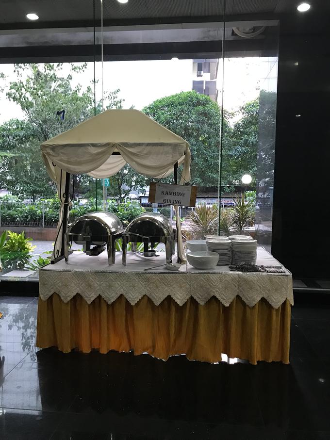 Mahatir dan Karlin Wedding by Aorora Catering & WO - 005