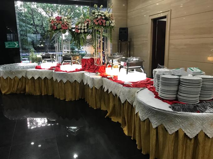 Mahatir dan Karlin Wedding by Aorora Catering & WO - 006