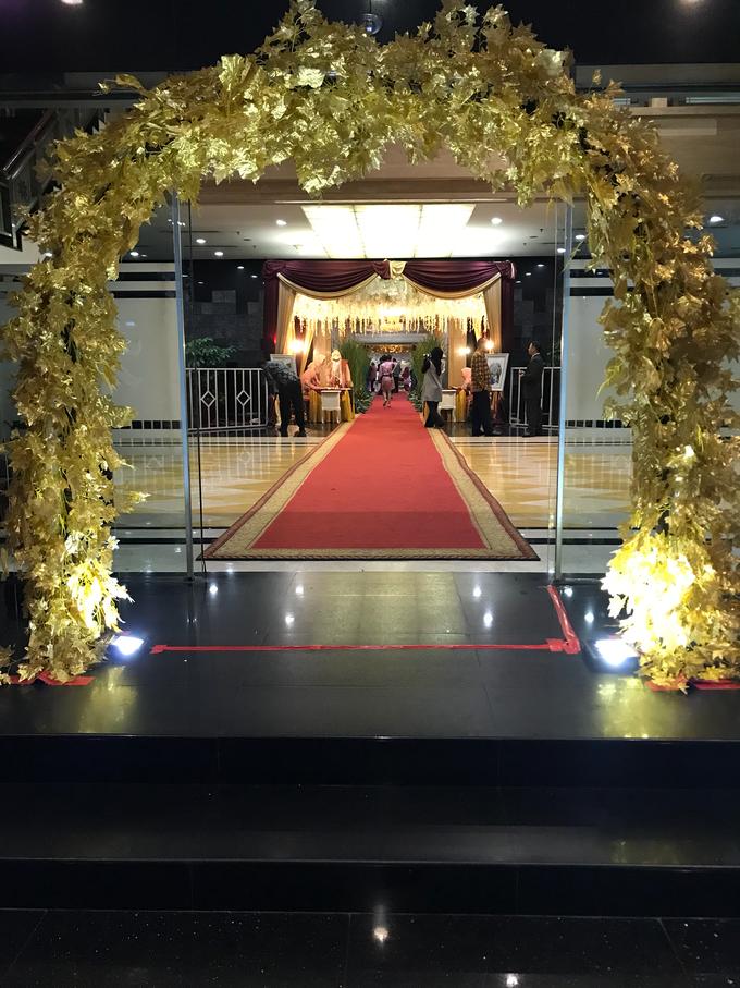 Mahatir dan Karlin Wedding by Aorora Catering & WO - 007