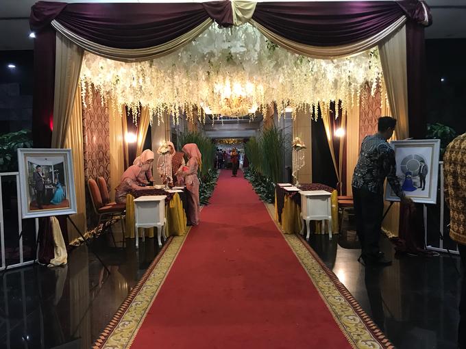 Mahatir dan Karlin Wedding by Aorora Catering & WO - 008
