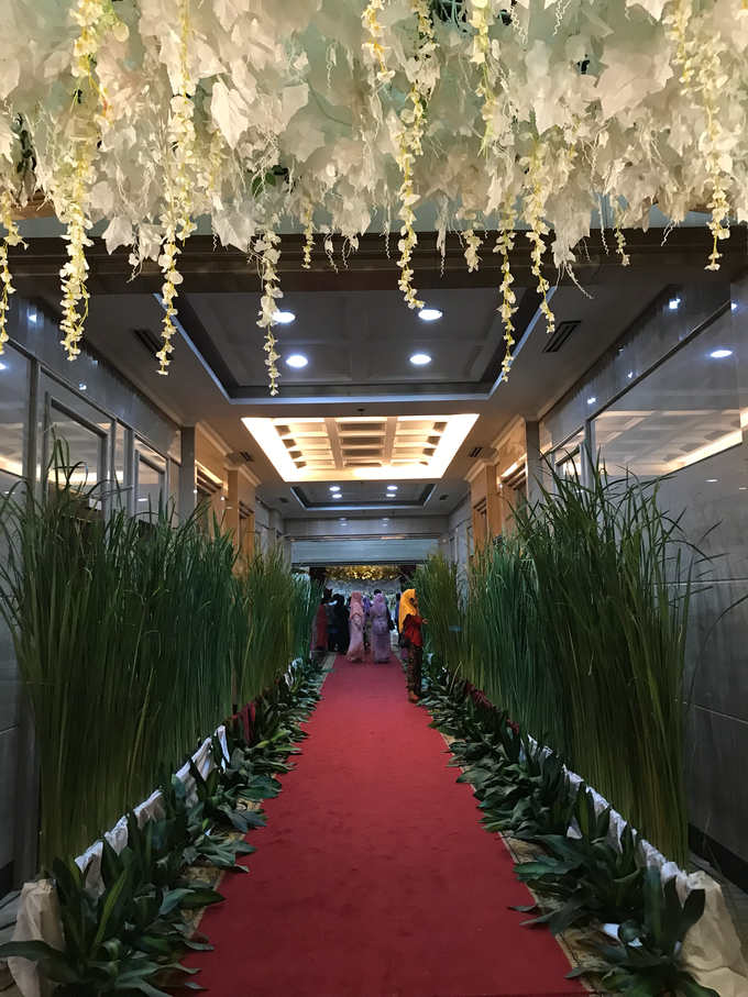 Mahatir dan Karlin Wedding by Aorora Catering & WO - 009
