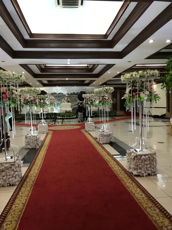 Mahatir dan Karlin Wedding by Aorora Catering & WO - 012
