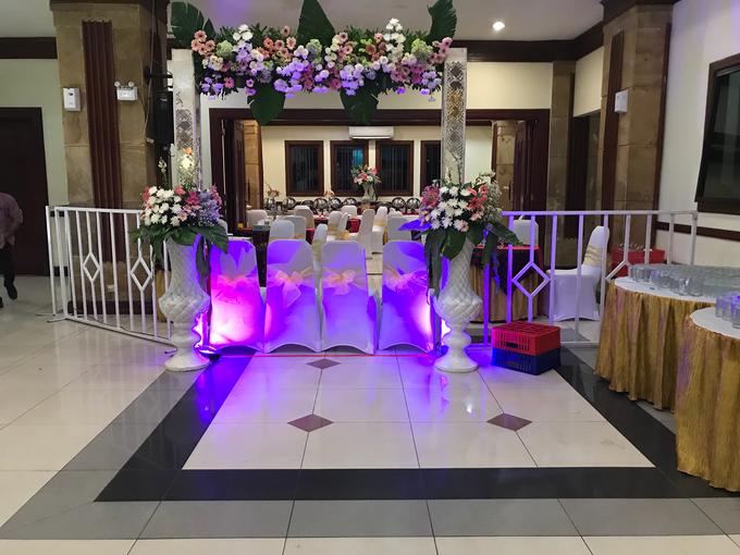 Mahatir dan Karlin Wedding by Aorora Catering & WO - 013