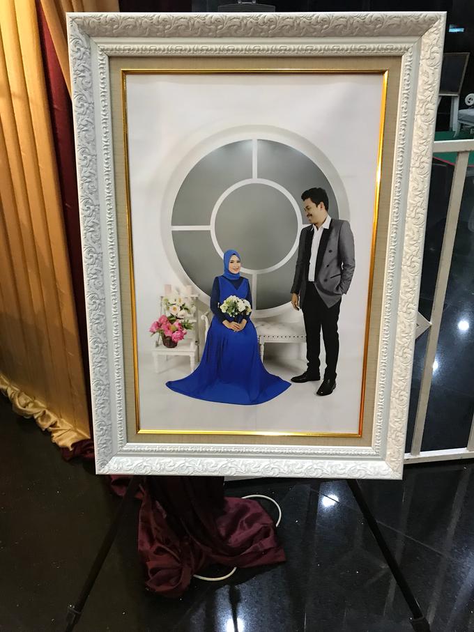 Mahatir dan Karlin Wedding by Aorora Catering & WO - 016