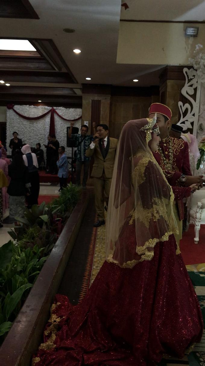 Mahatir dan Karlin Wedding by Aorora Catering & WO - 019