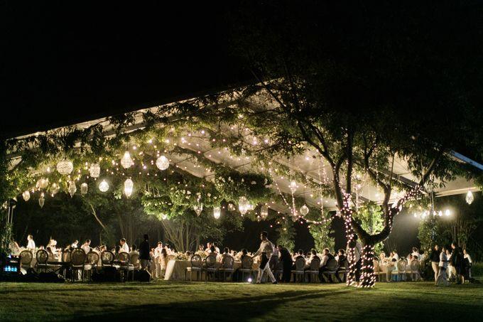 The Wedding  of Kevin & Bianca by Angga Permana Photo - 022