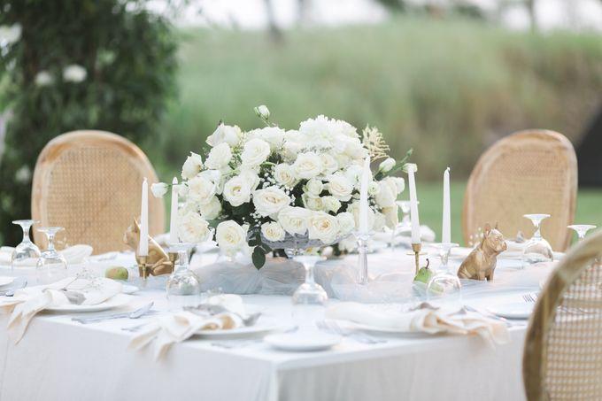 The Wedding  of Kevin & Bianca by Angga Permana Photo - 018