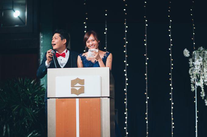Wedding Actual Day - Daryl & Cynthia by DREAMKATCHER - 005