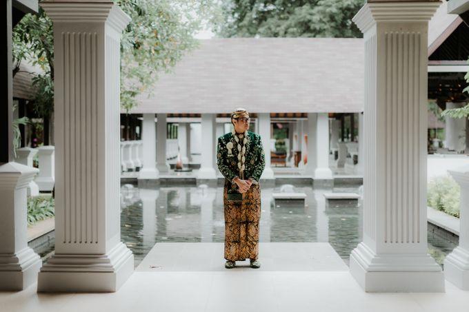 Dyandra & Didit by Novotel Bogor Golf Resort and Convention Centre - 012