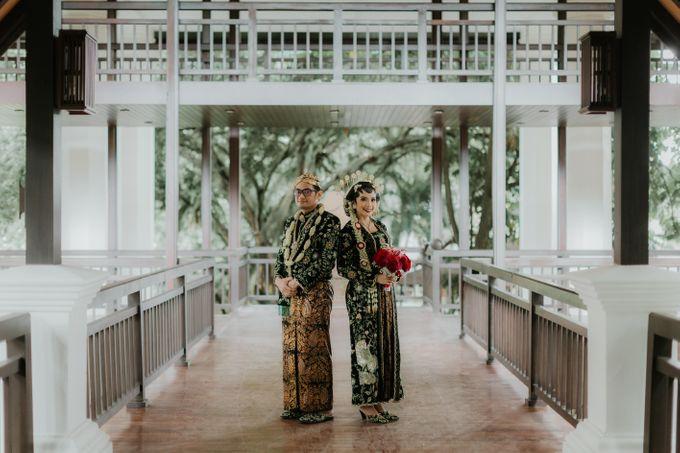 Dyandra & Didit by Novotel Bogor Golf Resort and Convention Centre - 022