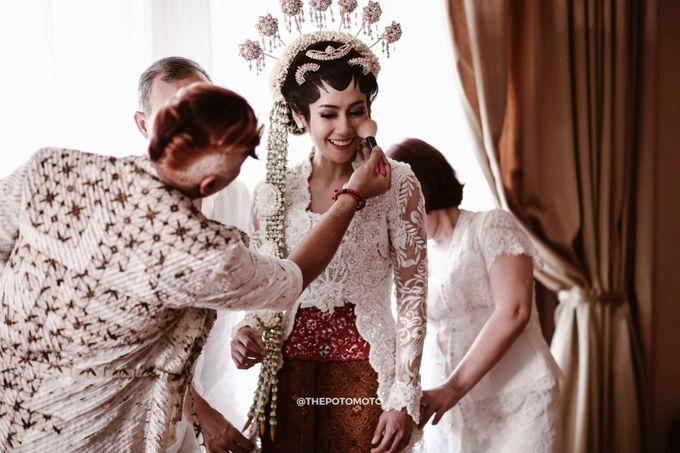 Ardina Rasti & Arie Andika by Thepotomoto Photography - 014