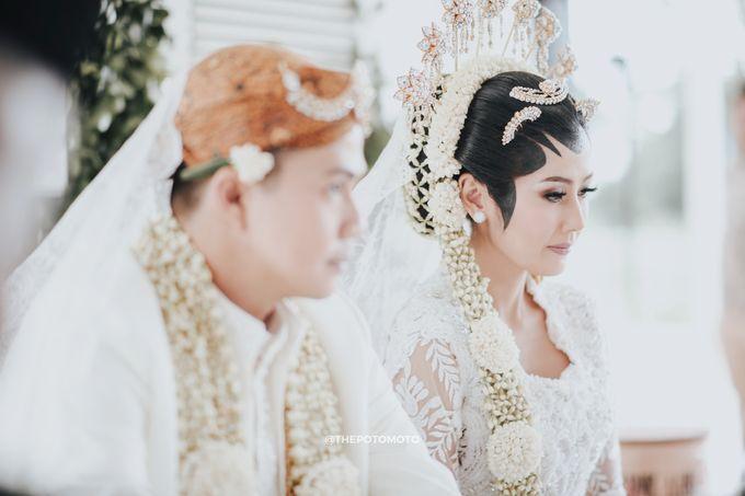 Ardina Rasti & Arie Andika by Thepotomoto Photography - 015