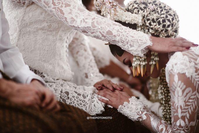 Ardina Rasti & Arie Andika by Thepotomoto Photography - 021