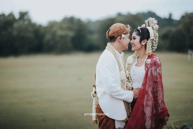 Ardina Rasti & Arie Andika by Thepotomoto Photography - 025