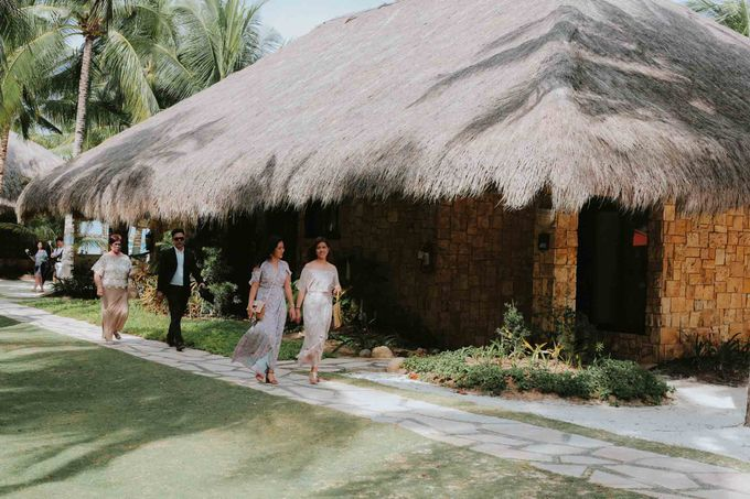 JP and Karen Bohol Wedding by Thinking Chair Studios - 011