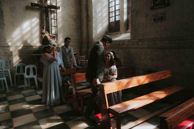 JP and Karen Bohol Wedding by Thinking Chair Studios - 049
