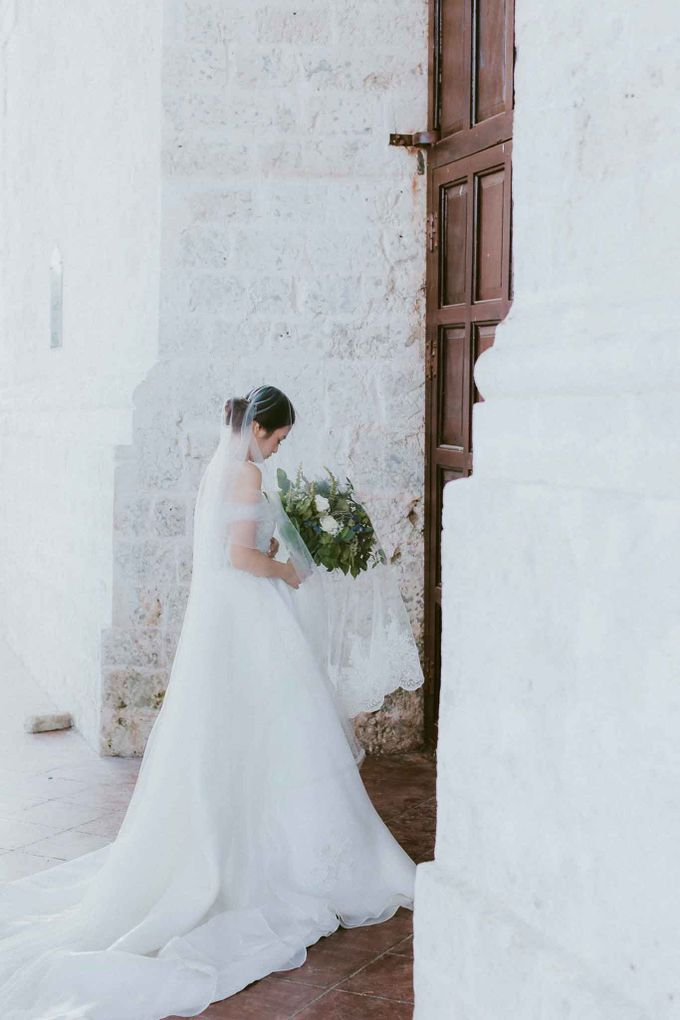 JP and Karen Bohol Wedding by Thinking Chair Studios - 048