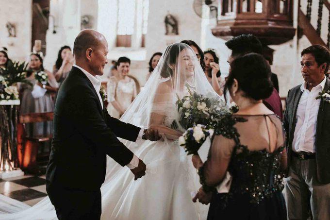 JP and Karen Bohol Wedding by Thinking Chair Studios - 046