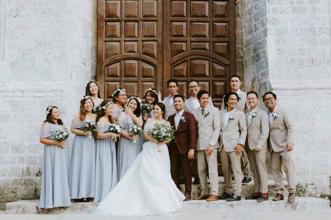 JP and Karen Bohol Wedding by Thinking Chair Studios - 009