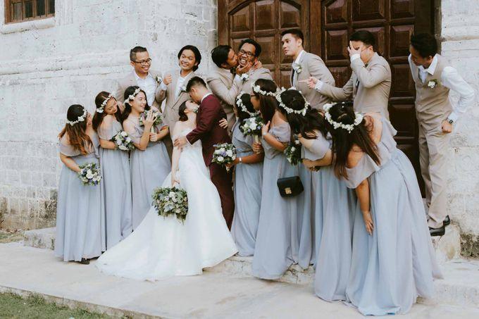 JP and Karen Bohol Wedding by Thinking Chair Studios - 008