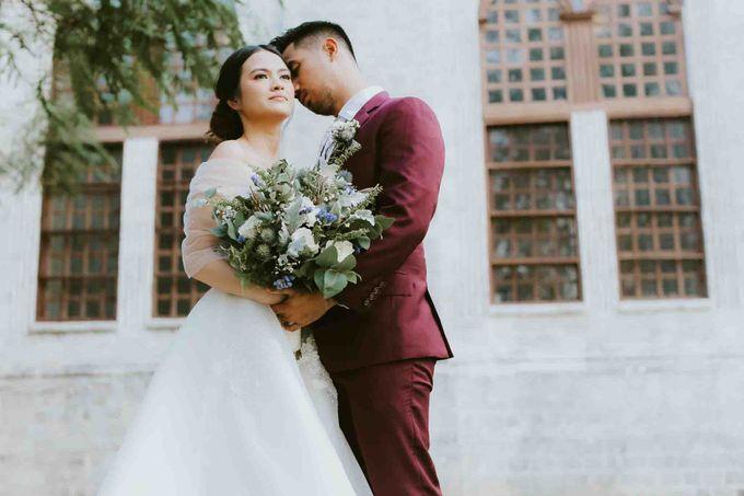 JP and Karen Bohol Wedding by Thinking Chair Studios - 044