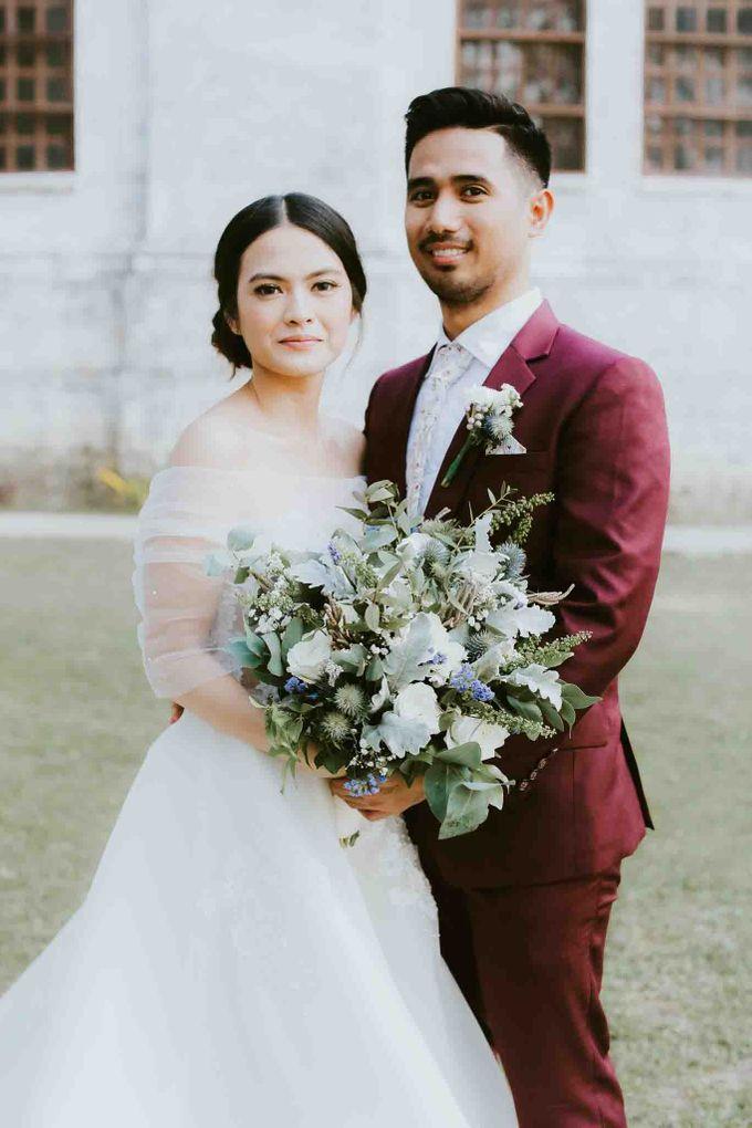 JP and Karen Bohol Wedding by Thinking Chair Studios - 043
