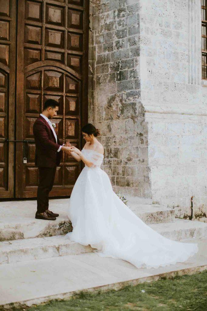 JP and Karen Bohol Wedding by Thinking Chair Studios - 042