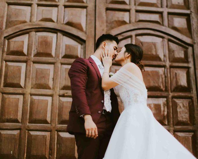 JP and Karen Bohol Wedding by Thinking Chair Studios - 041