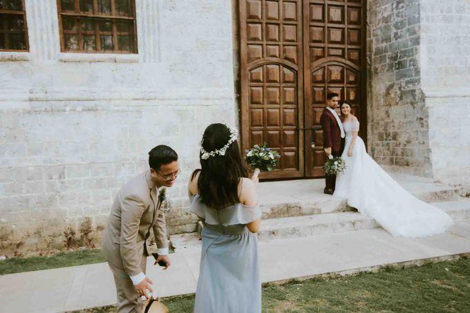JP and Karen Bohol Wedding by Thinking Chair Studios - 040