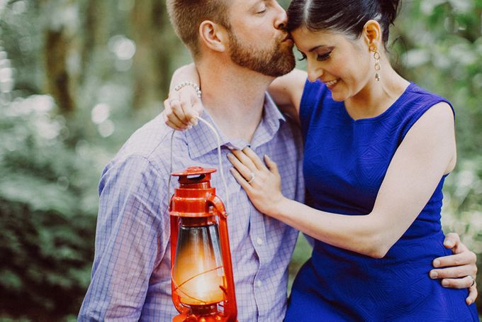 Engagement //Avideh + Shane by Apel Photography - 026