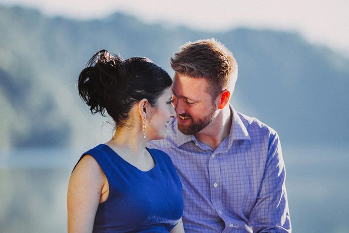 Engagement //Avideh + Shane by Apel Photography - 011