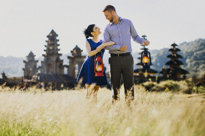 Engagement //Avideh + Shane by Apel Photography - 012