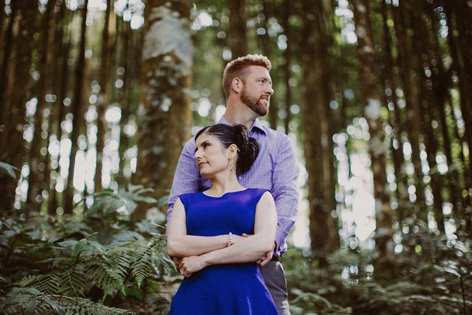 Engagement //Avideh + Shane by Apel Photography - 017