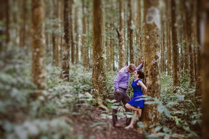 Engagement //Avideh + Shane by Apel Photography - 019